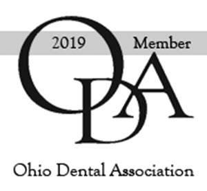 Ohio Dental Association Member